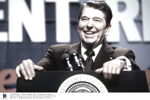 How Reagan Ended The 1980s Recession