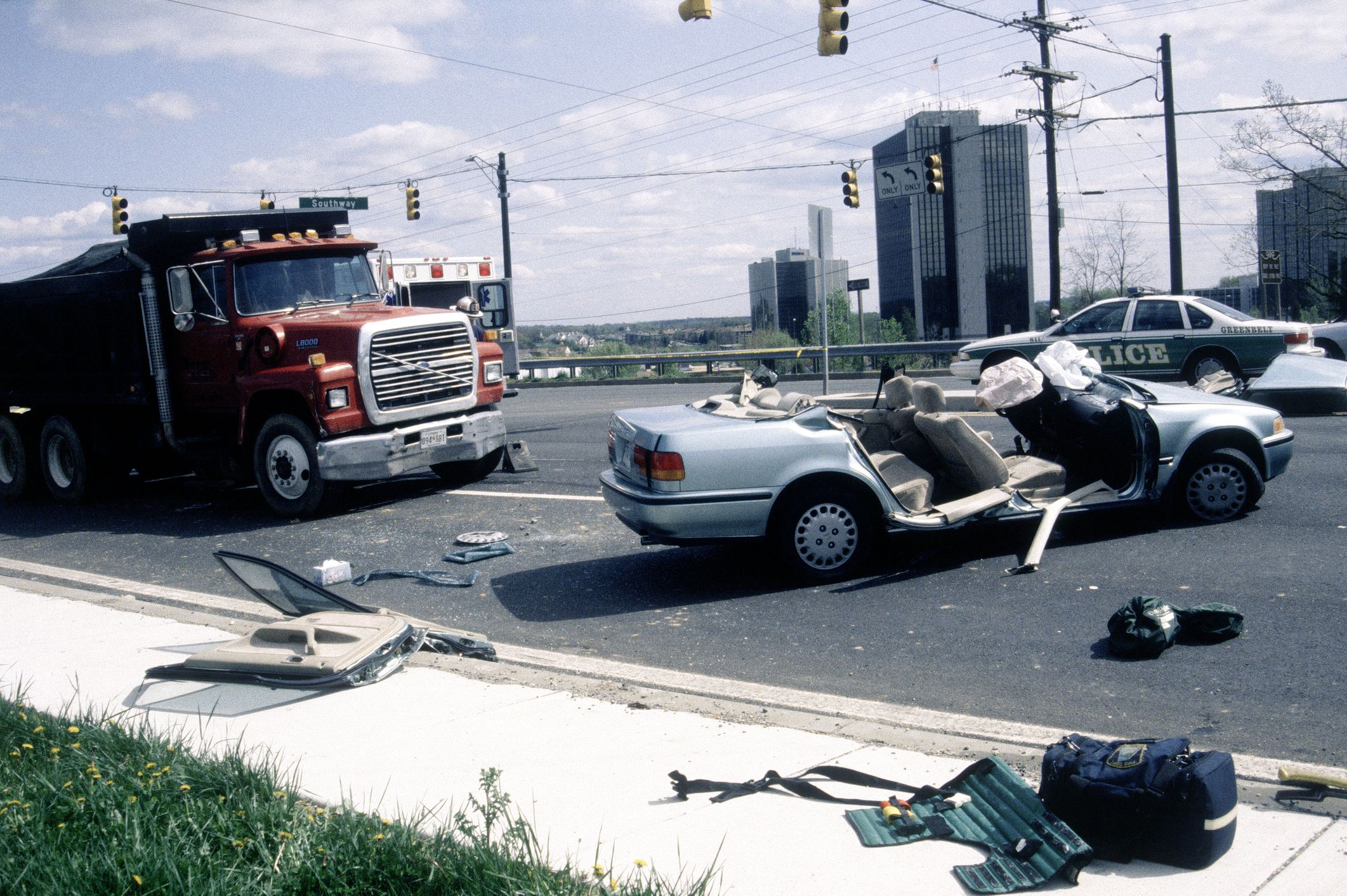 Are Fatal Car Accidents on the Rise?