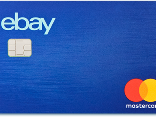 Ebay Mastercard Credit Card Review Good But Limited Rewards
