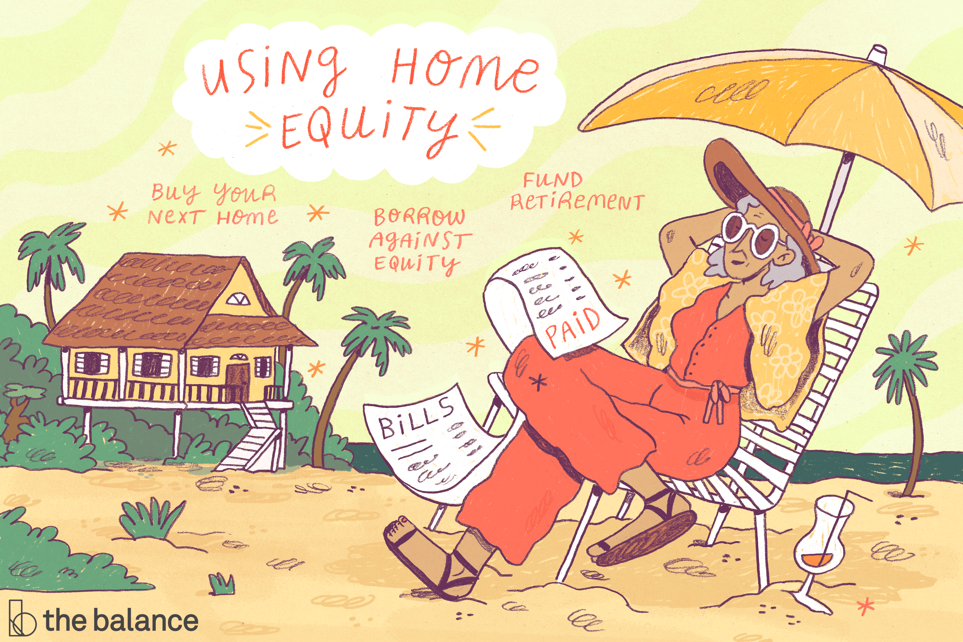 Home Equity What It Is And How To Use It