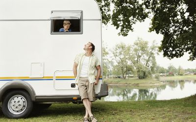 When Is RV Insurance Required?