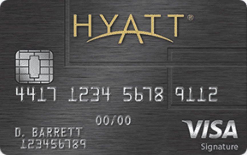 the 6 best hotel credit cards to apply for in 2018 - Marriott Rewards Credit Card No Annual Fee