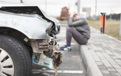 What Is an At-Fault Accident?