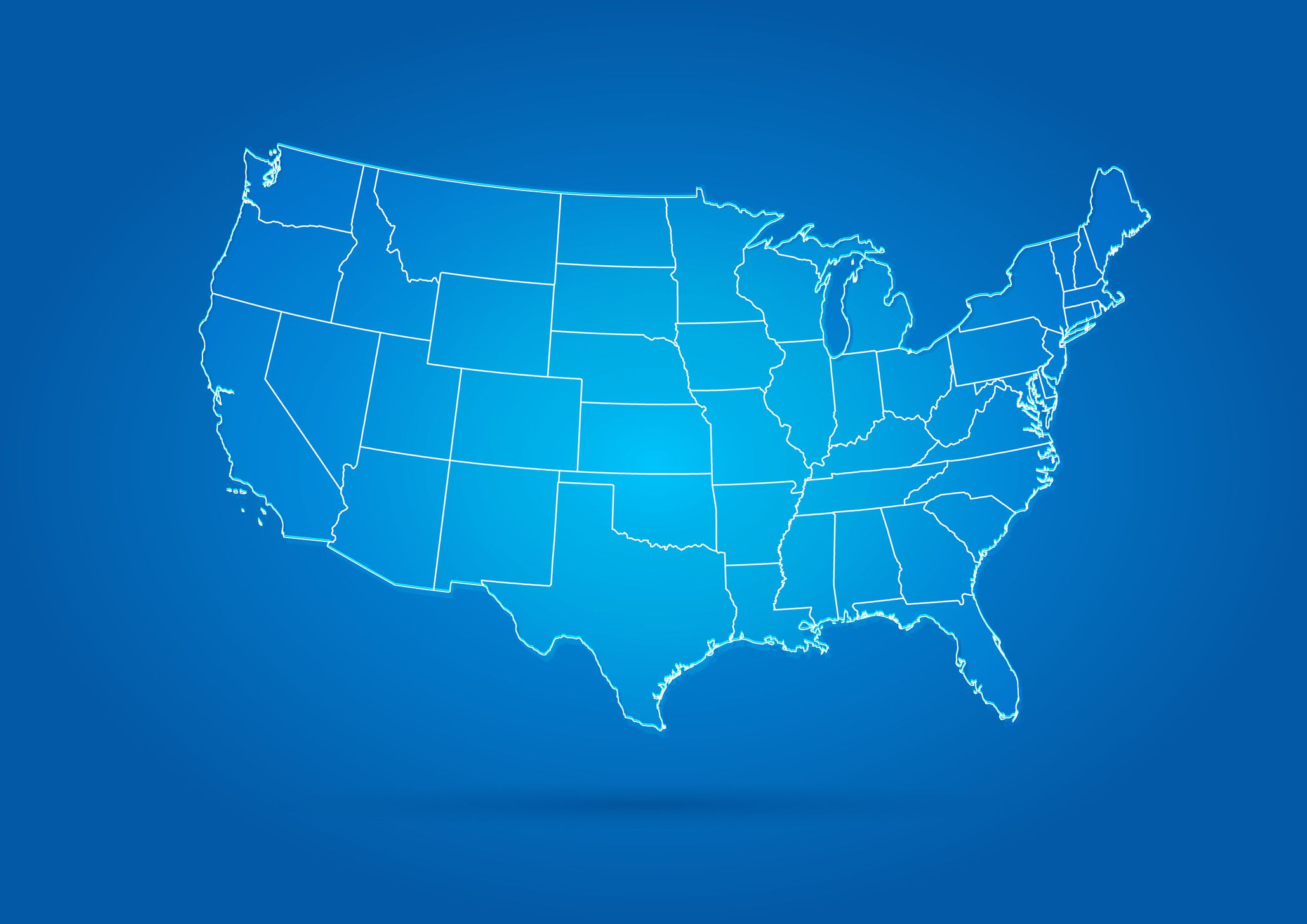 What Is the Average Credit Score in Your State?