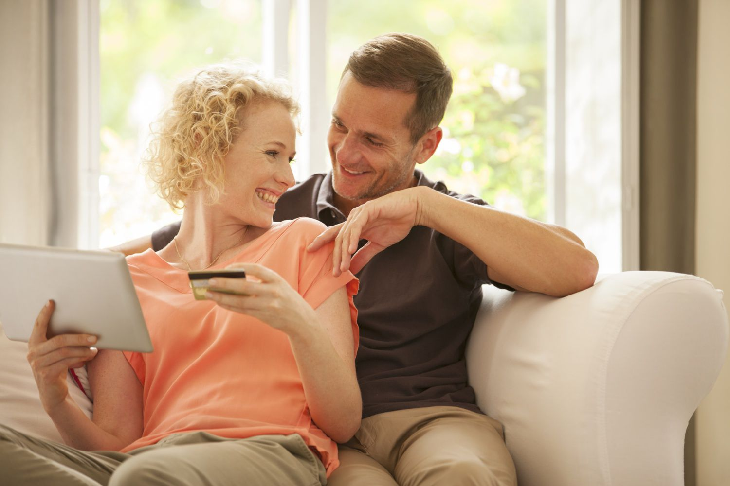 Here Are Some Tips How to Communicate About Finances With Your Spouse
