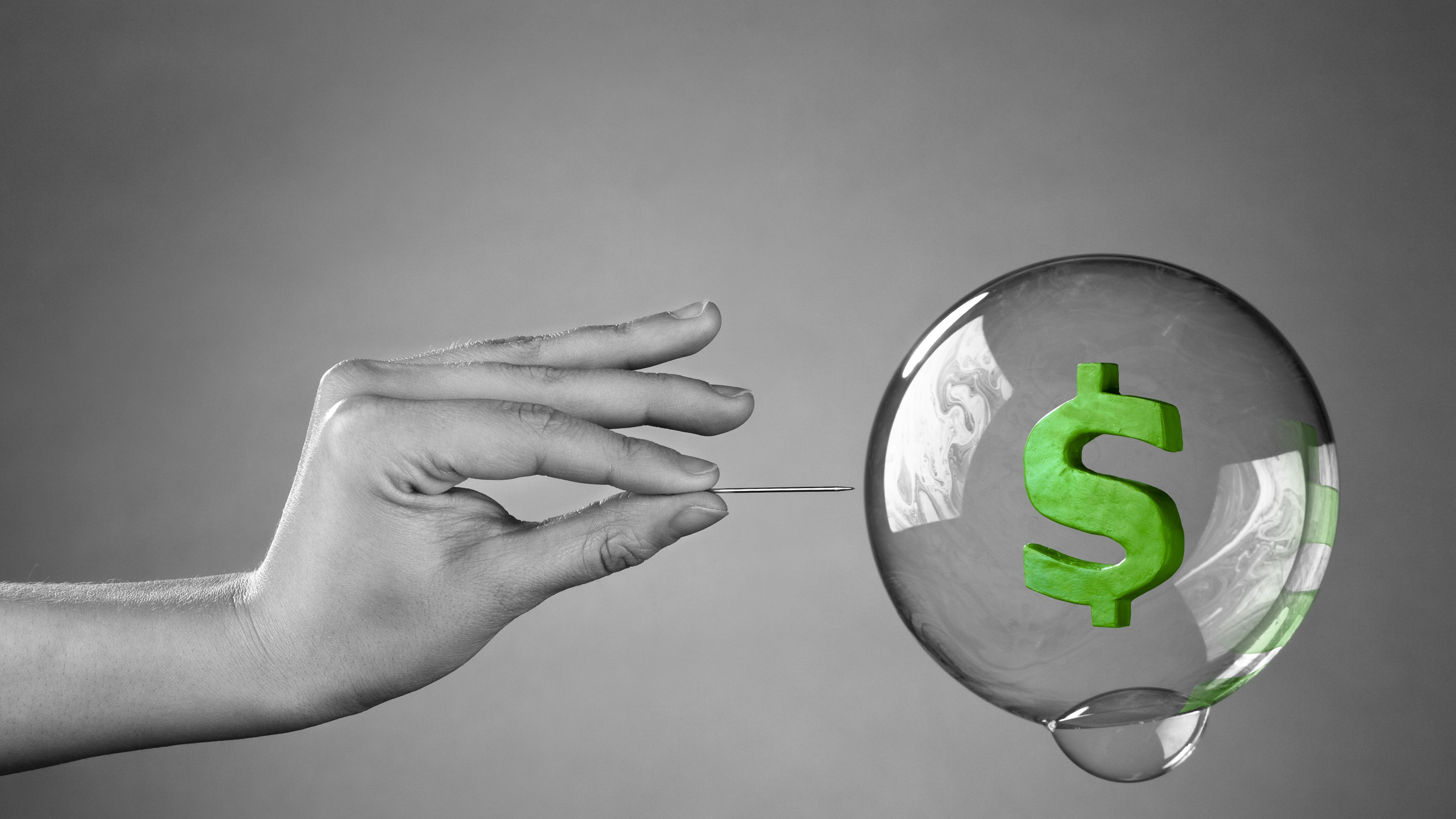 asset bubble: definition, causes, examples, protection