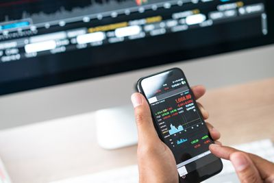 Best Stock Trading Apps For Android