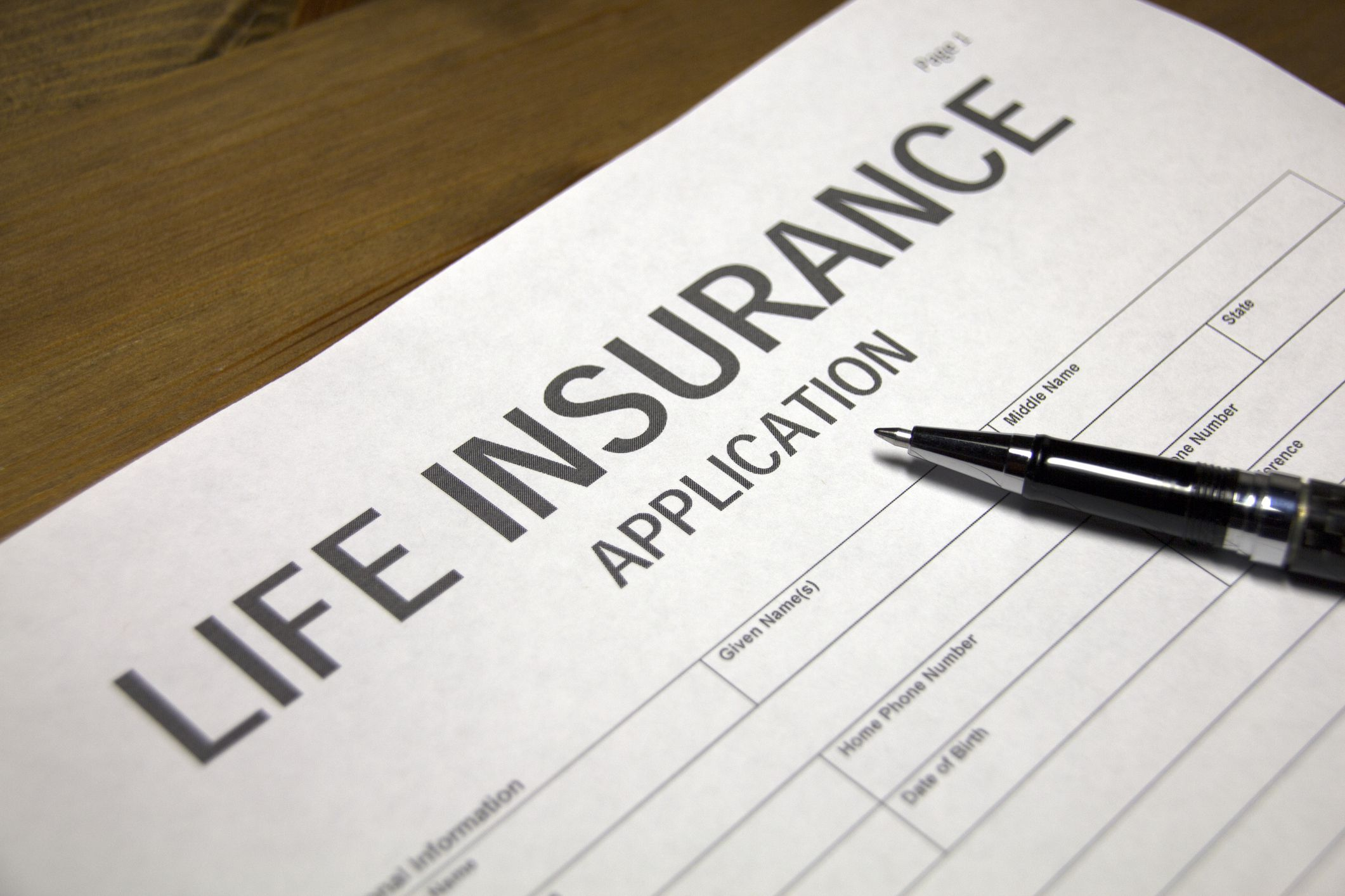 Cheap Term Life Insurance Quote - How to Find the Best Term Life Insurance Policy