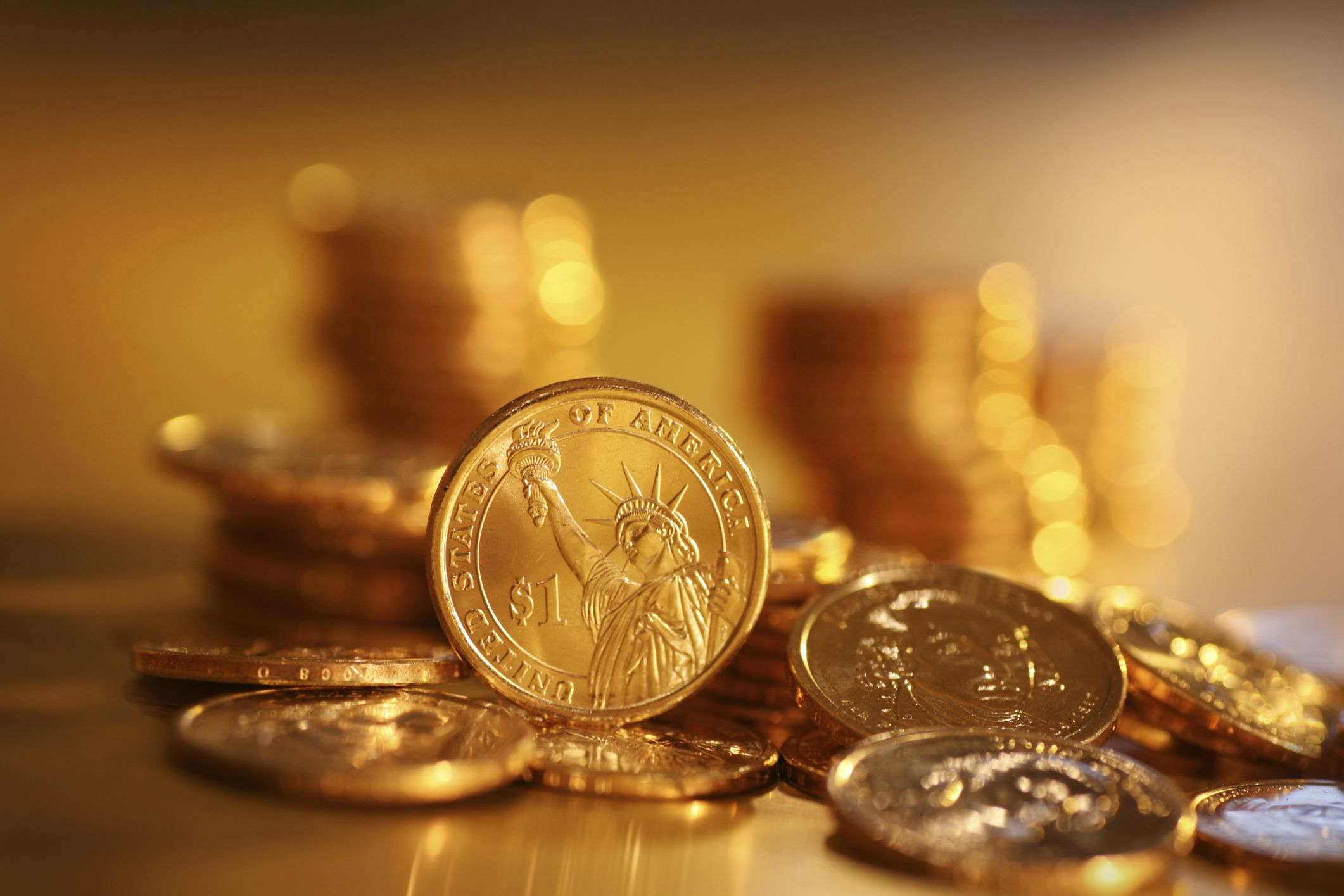 Gold Prices and the U.S. Economy