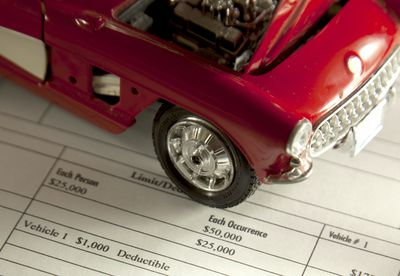 How Much Will It Cost To Insure My Car Loan