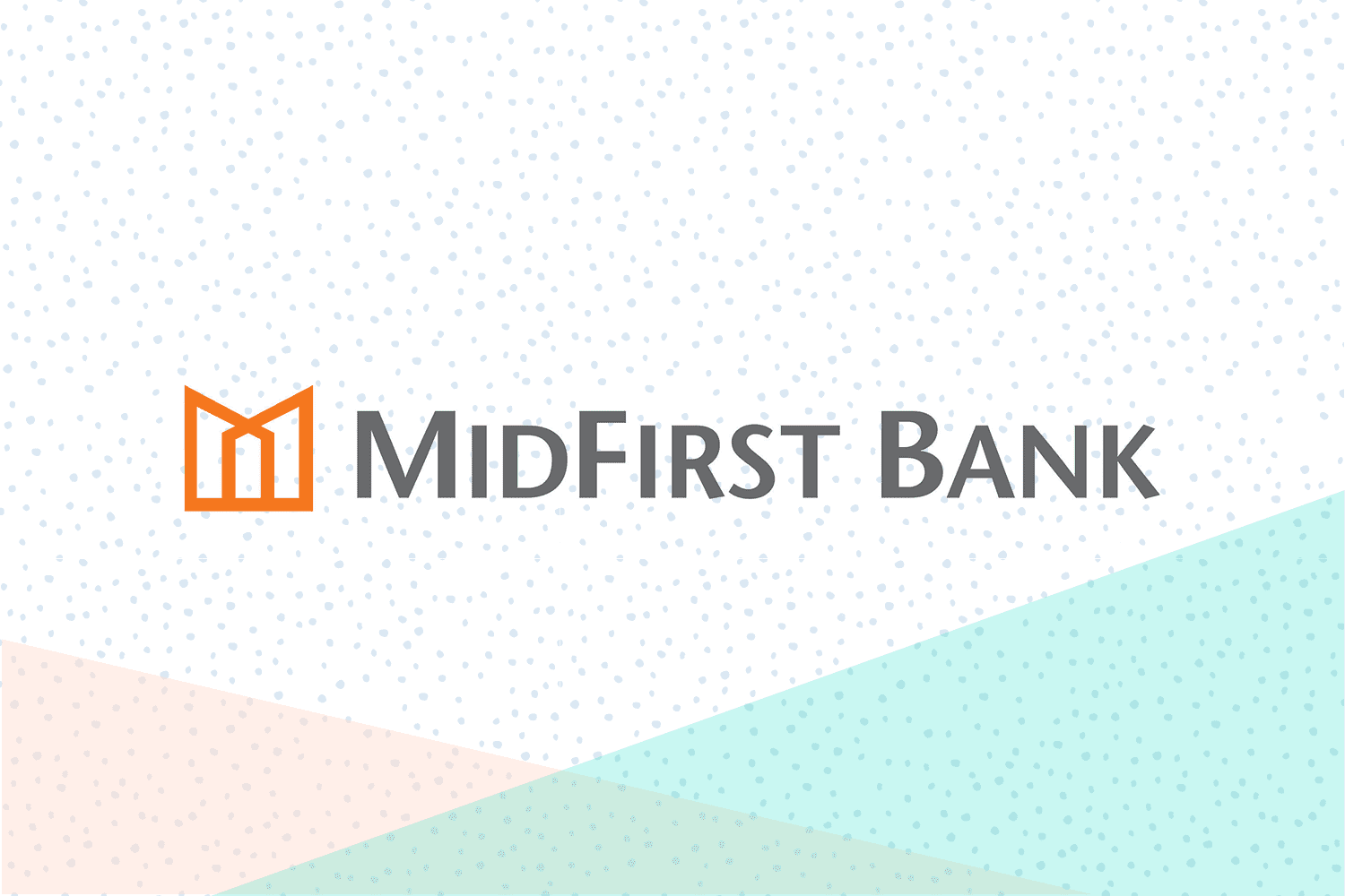 midfirst bank secured credit card