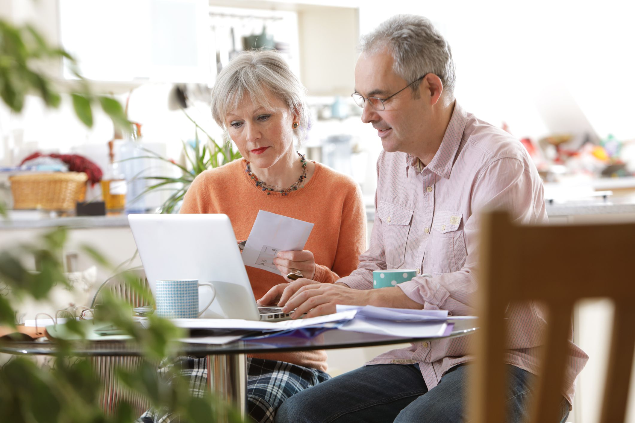 Find out If Your Pension Benefits Are Guaranteed