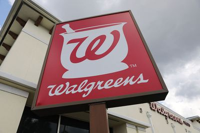 A Walgreens store is seen on April 02, 2019 in Miami, Florida.