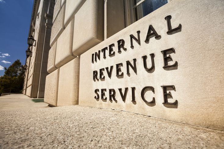 5 Easy Ways To Contact The Irs For Tax Help