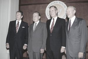 Republican presidents
