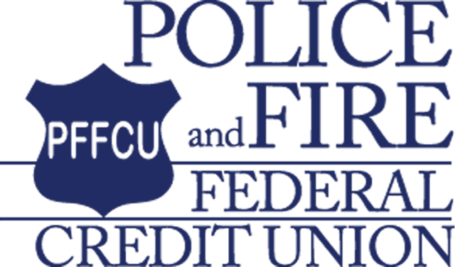 Logo for Police and Fire Federal Credit Union