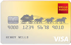 Wells Fargo Cash Back College℠