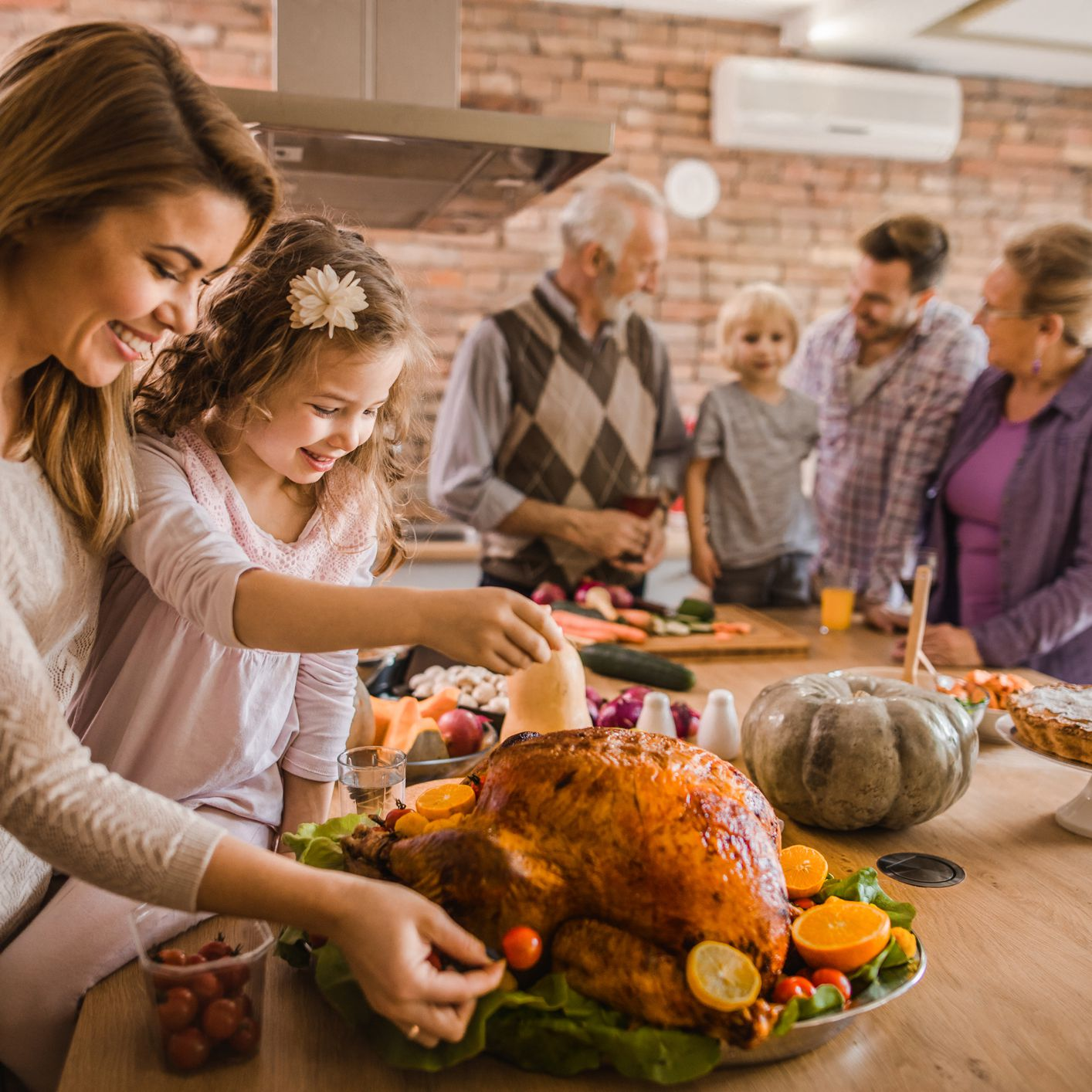 Tips For Sticking To A Thanksgiving Budget