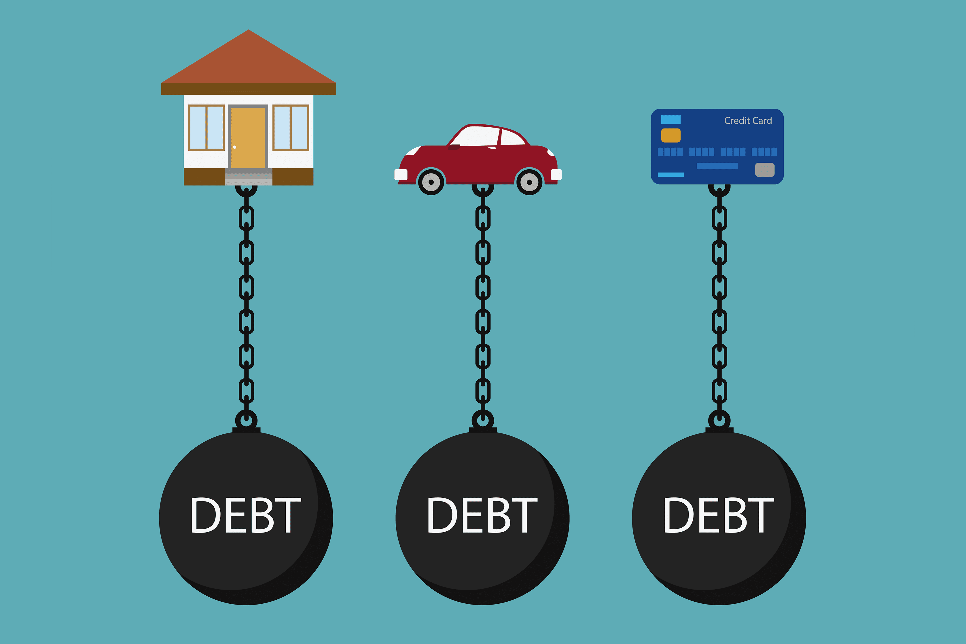 8 Steps You Should Take To Avoid Bad Credit