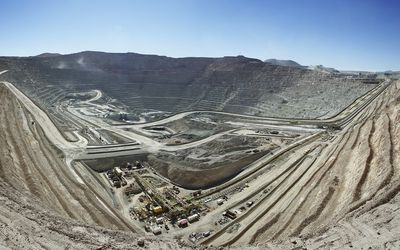 A Look at the Largest Copper Smelters