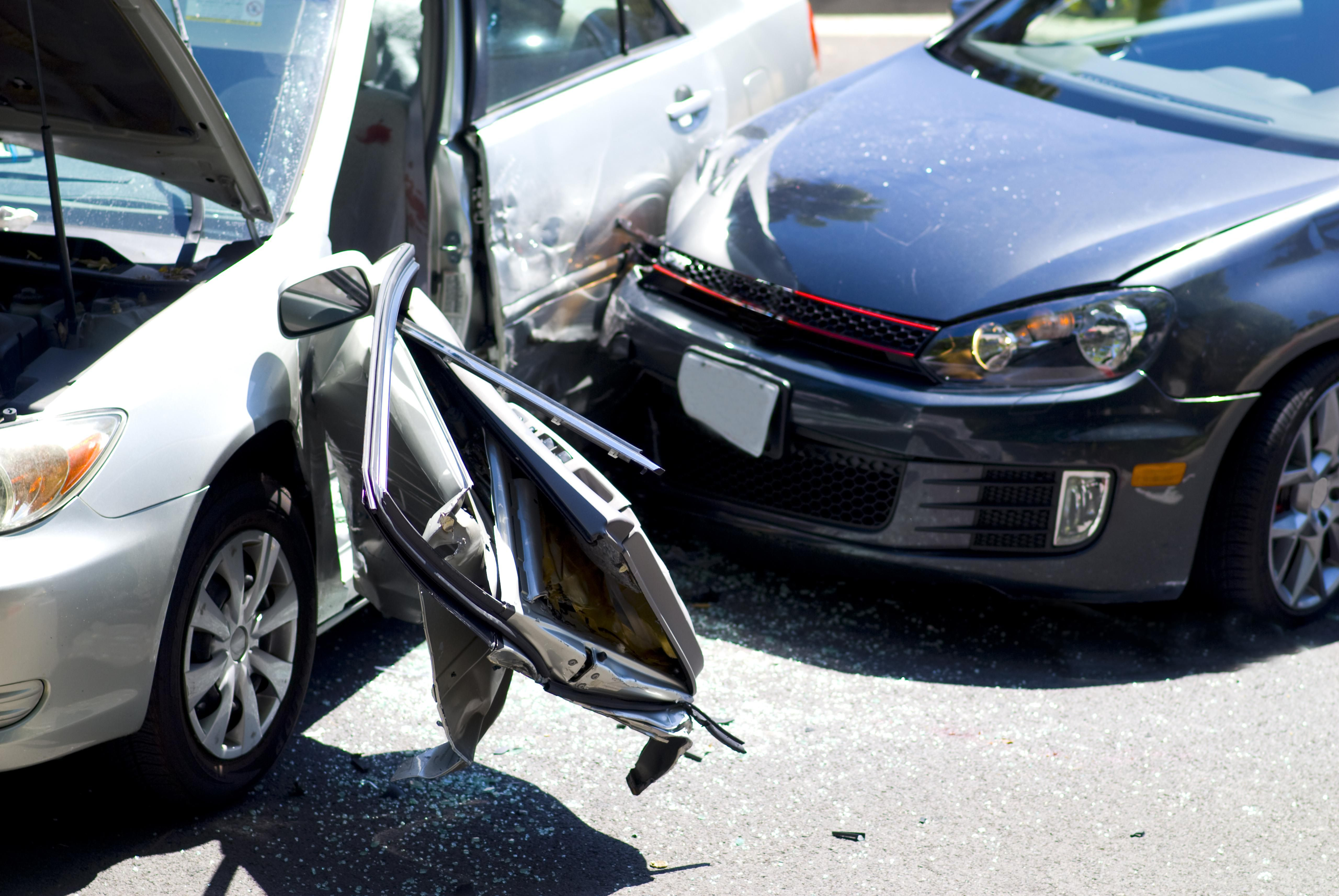 Insuring a Salvage Title Vehicle