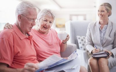 The History of the Pension Plan