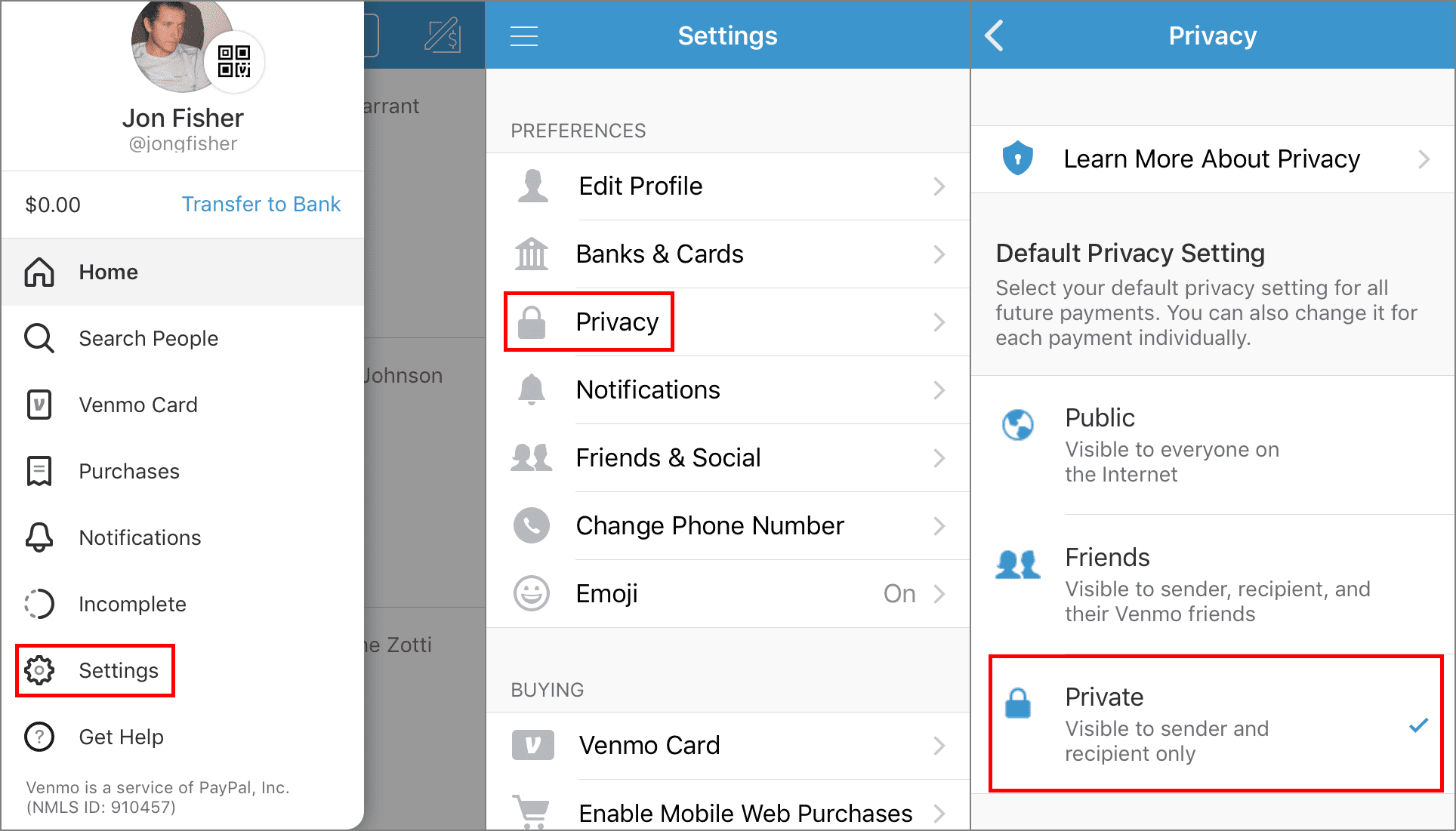 Venmo Scams: When Receiving Payments Is Not Safe