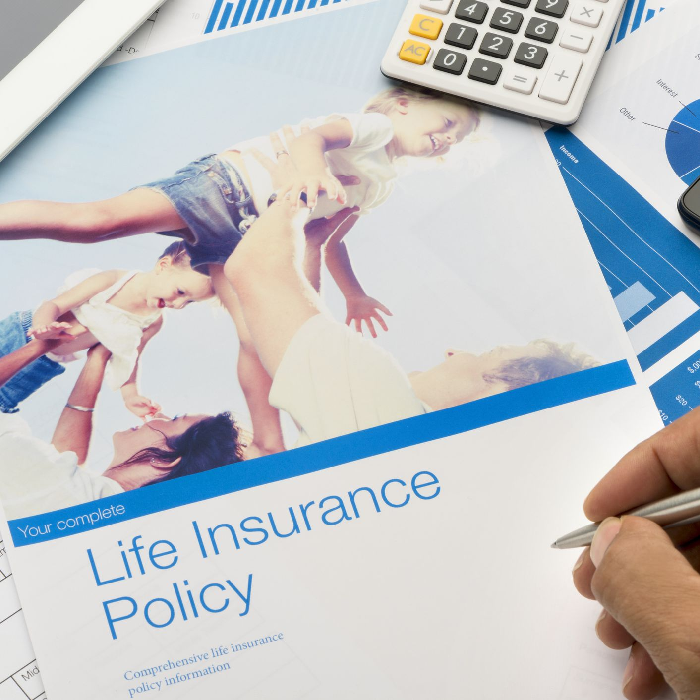 The 8 Best Whole Life Insurance Policies of 2019