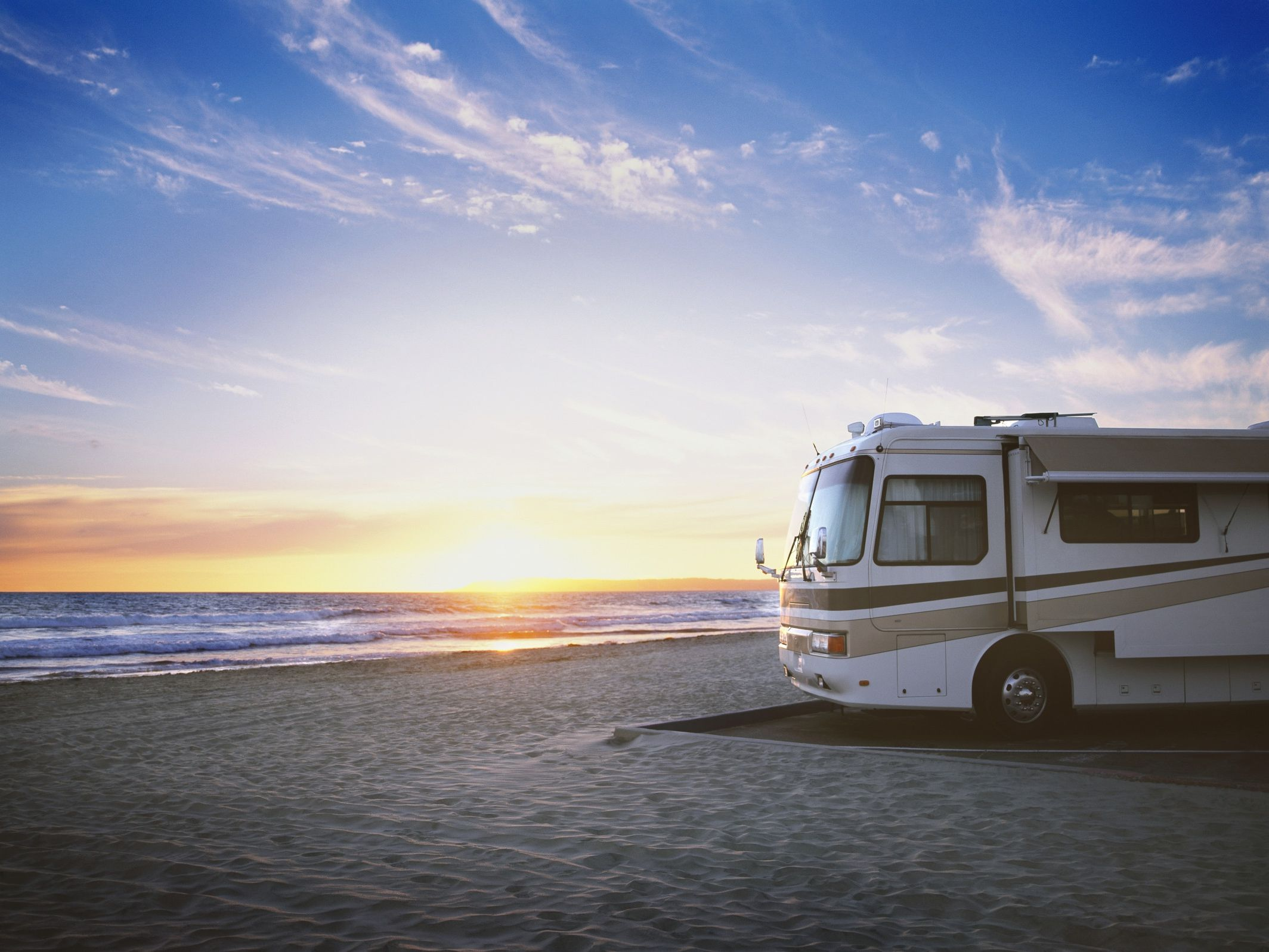 Image result for 4 Tips for Financing an RV