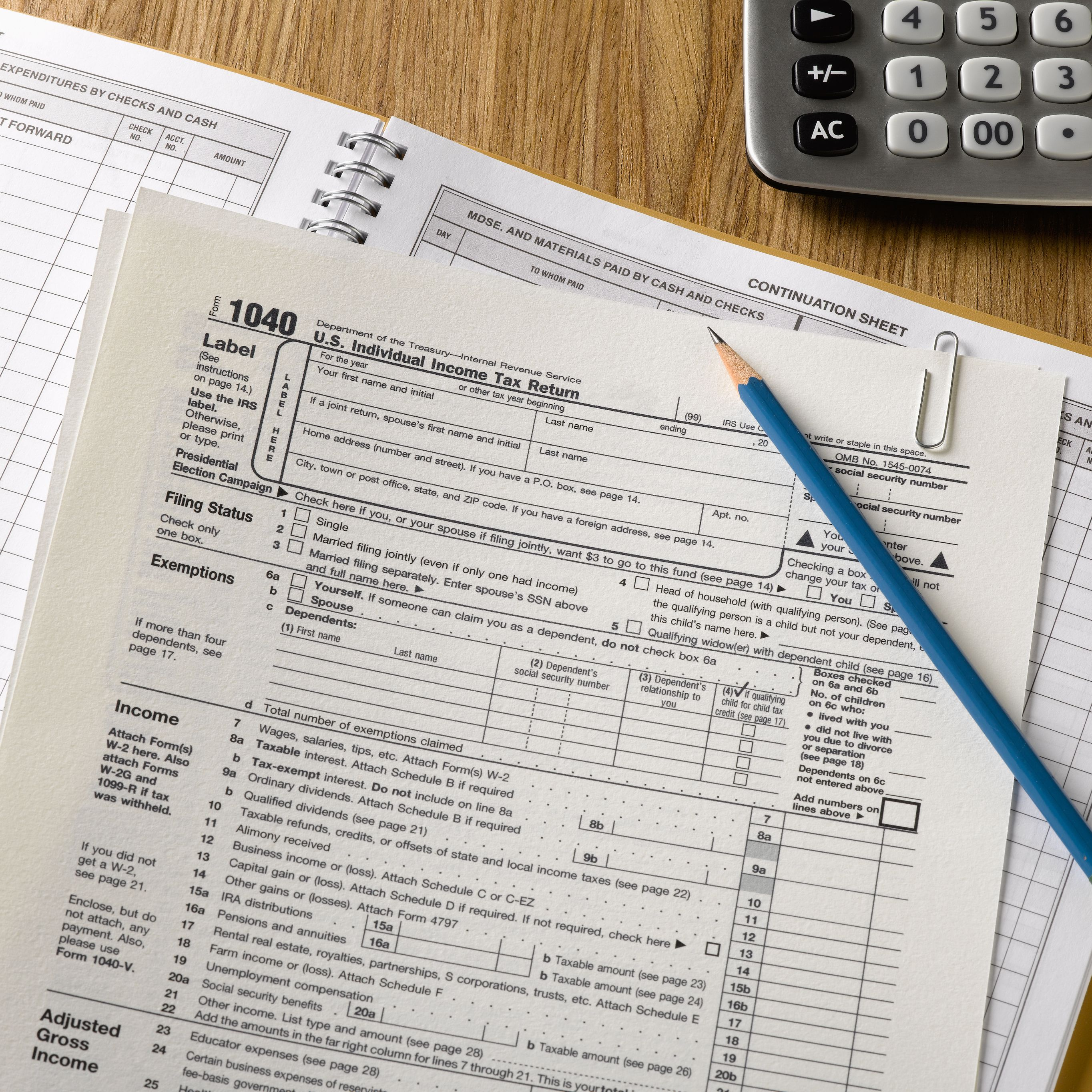 Filing a Late Tax Return and Protecting Your Refunds
