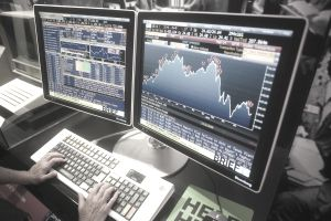 Bloomberg terminal for retail traders