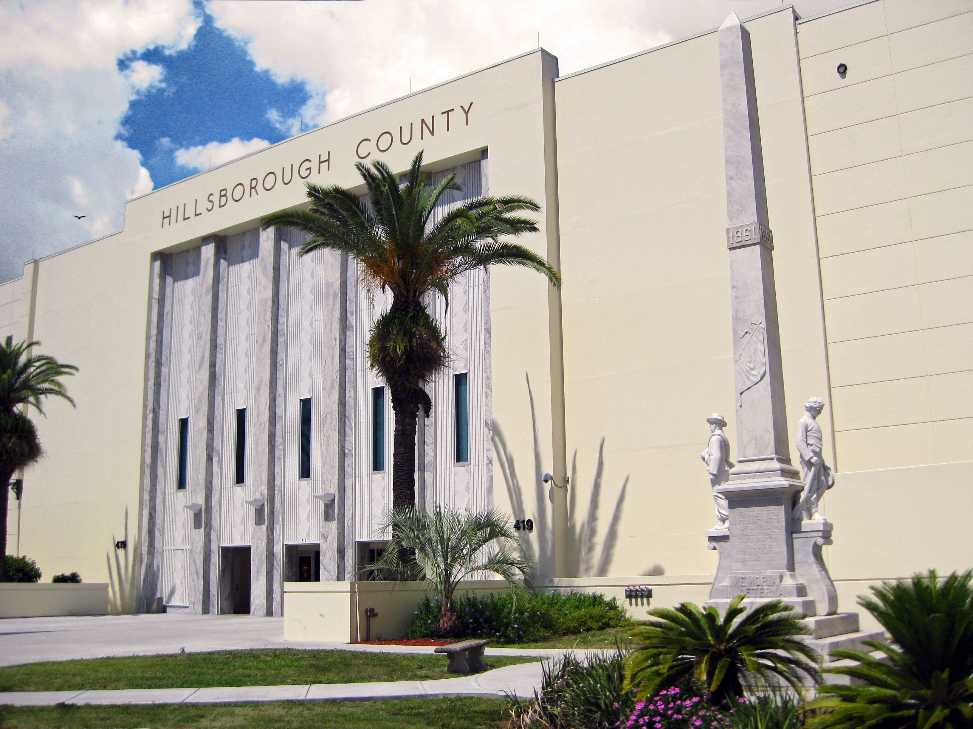 Access Hillsborough County Probate Court Records Online