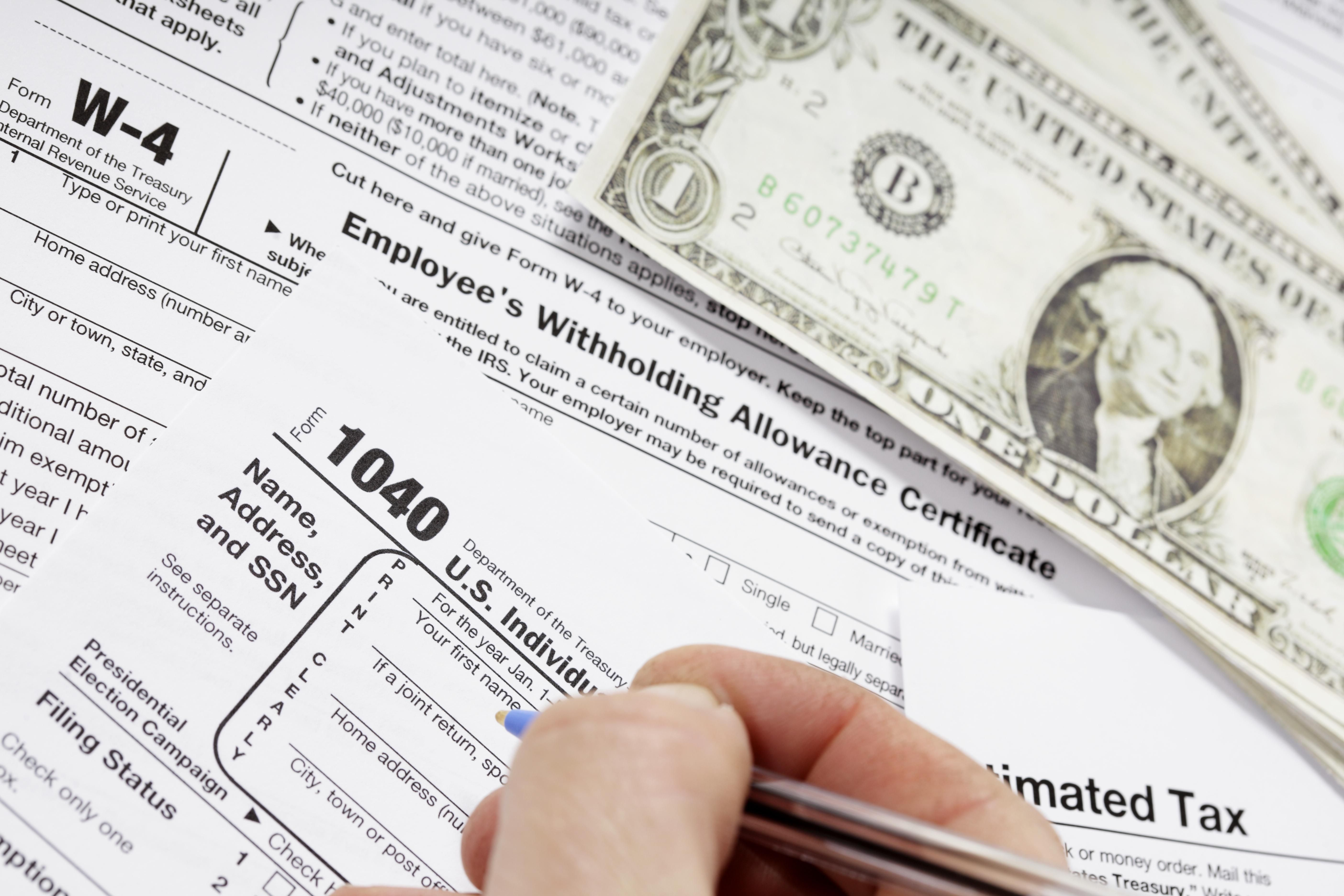 What Your Teenager Needs To Know About Income Tax