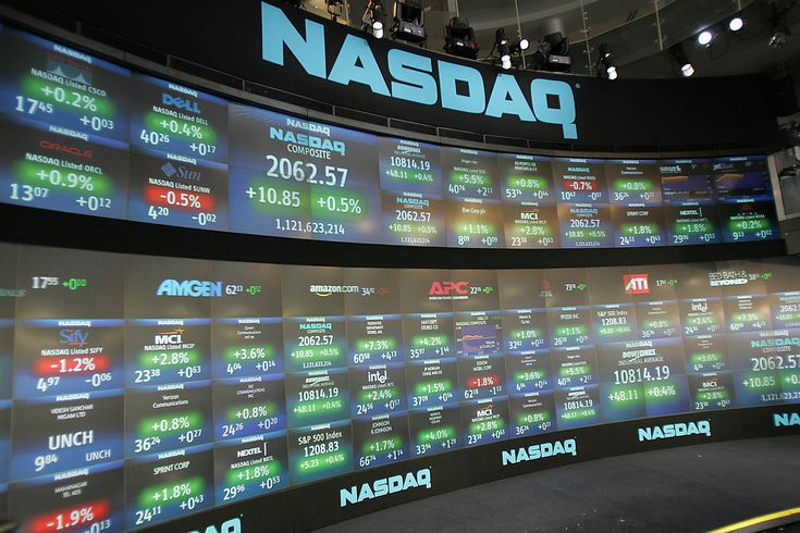 What Is The Nasdaq