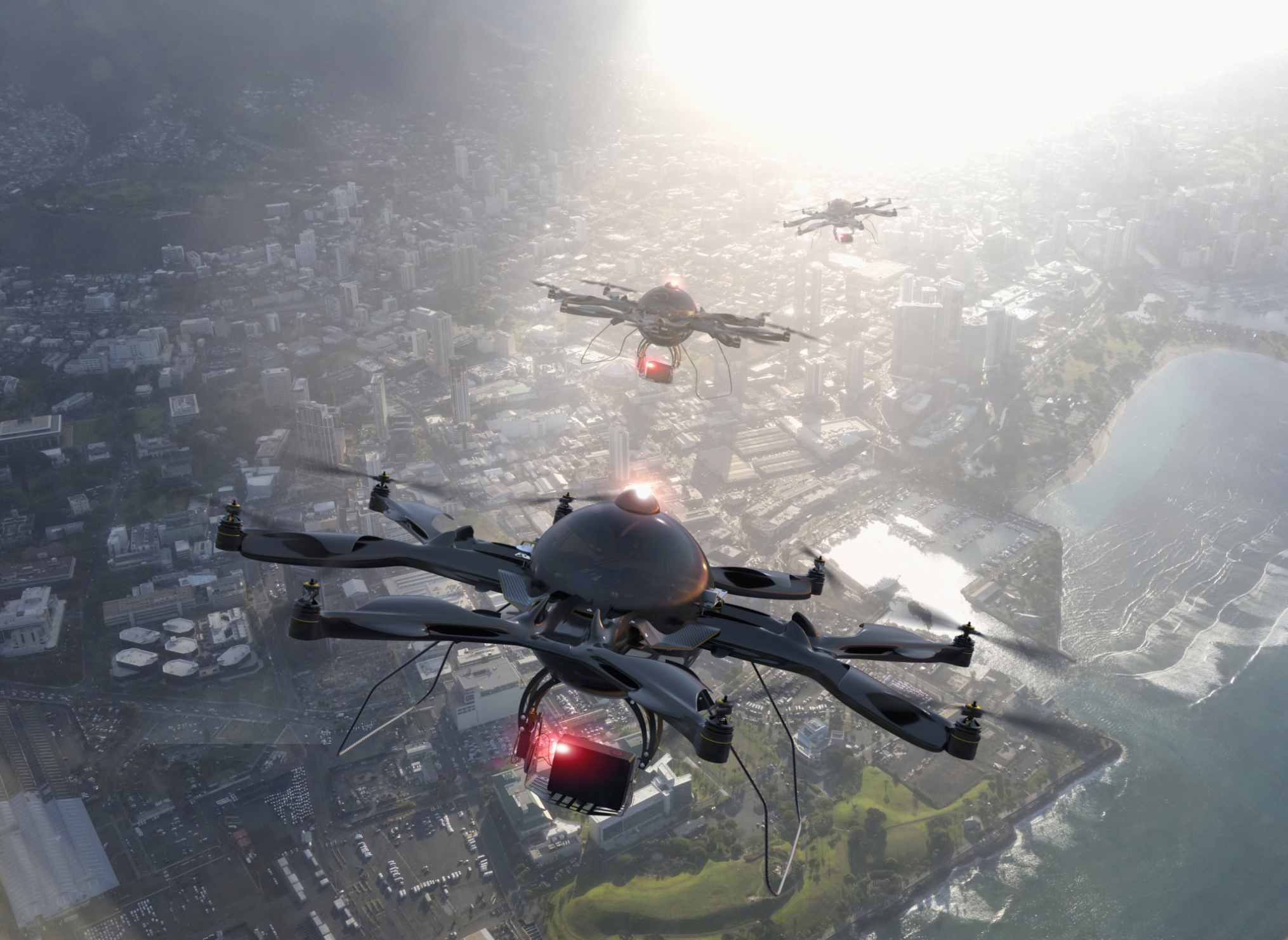 Drone Insurance on Home Insurance and Liability