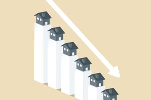 Lowering monthly mortgage payment
