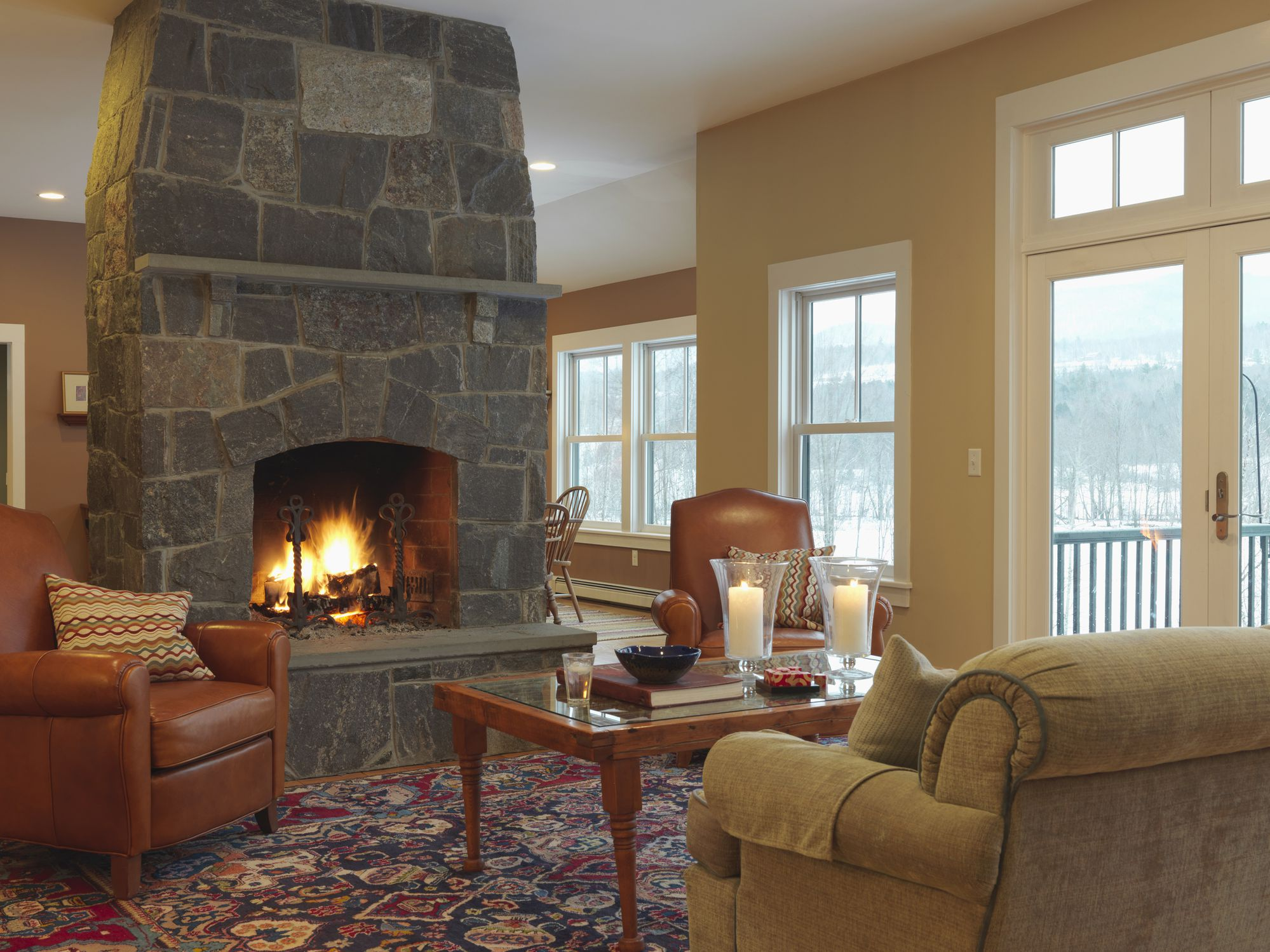 10 easy ways to make your home look inviting in under 10.htm tips for selling a home in winter  tips for selling a home in winter