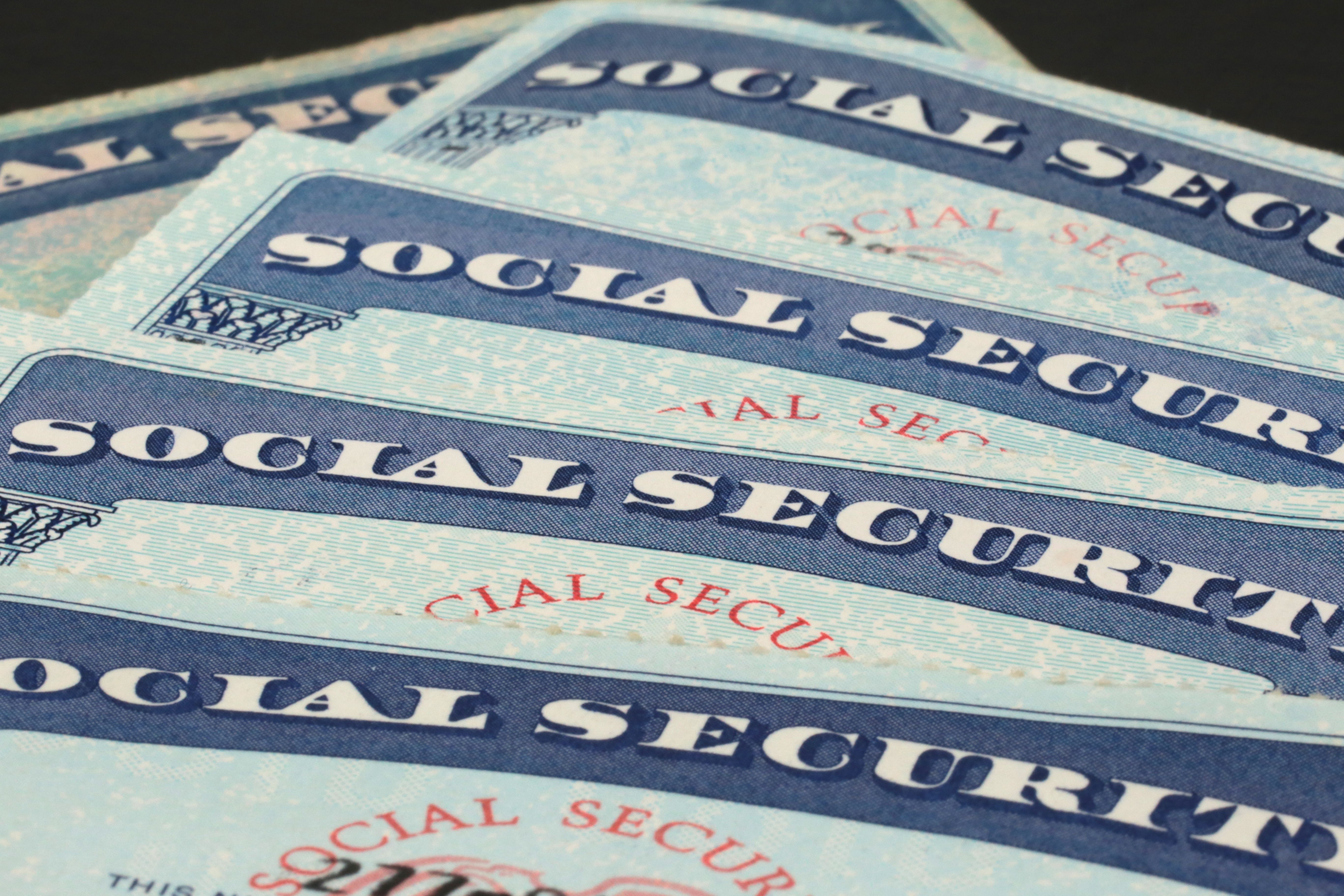 Borrowing Money From Social Security Interest-Free