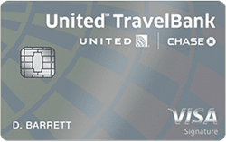 United TravelBank Card Review: For United Fans Only