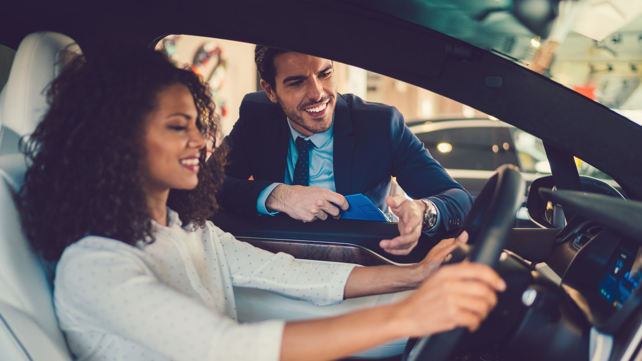 Prepare Yourself For Your Next Auto Investment