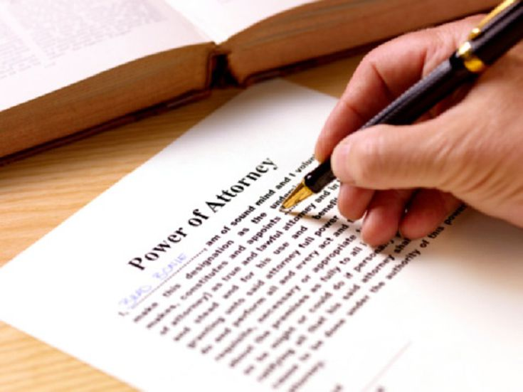 Learn About Power Of Attorney Duties After A Death