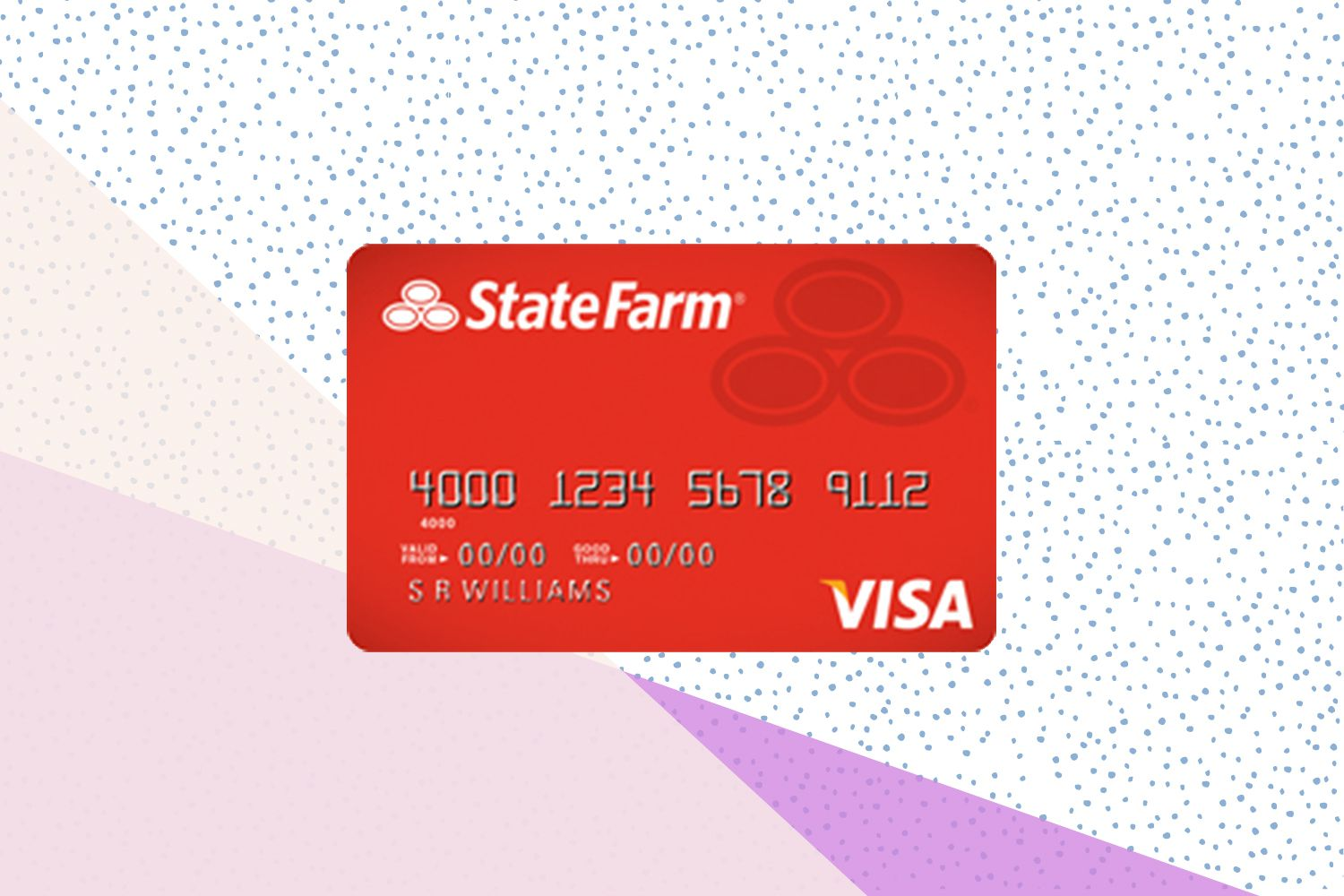 State Farm Life Insurance Reviews >> State Farm Student Visa Review Good Starter Card For Students