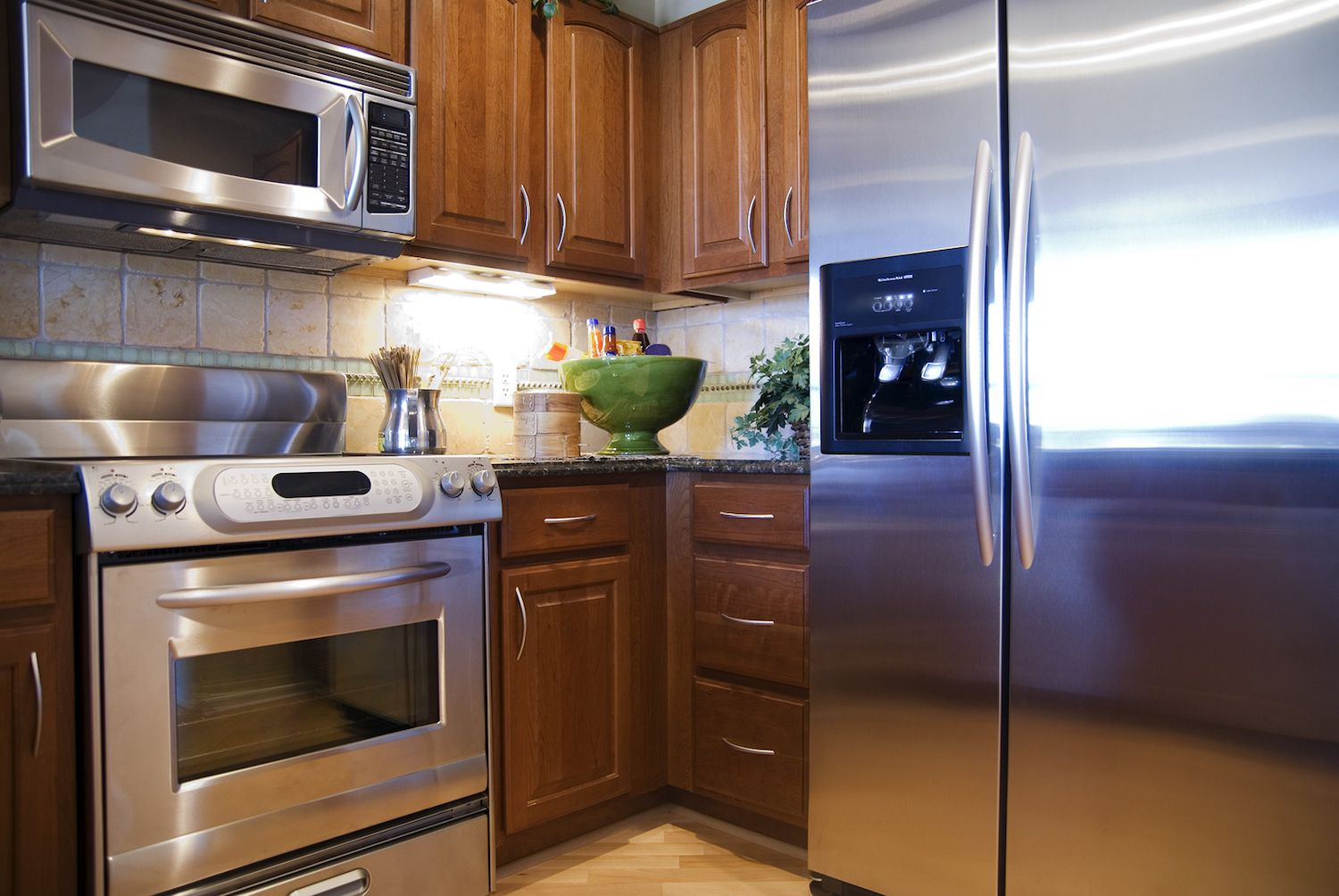 What Are House Fixtures In Real Estate Wiring To A Wall Oven
