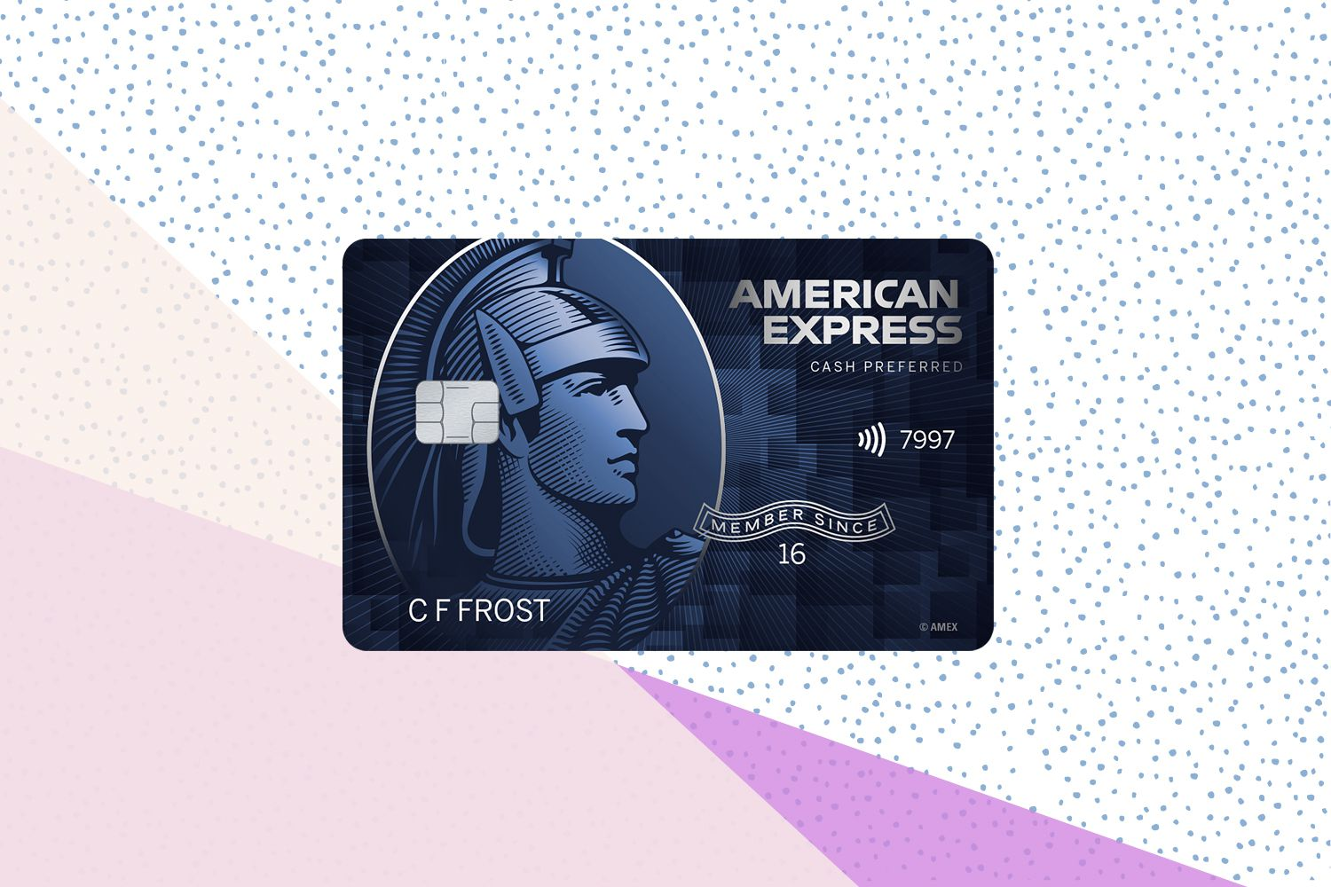 Blue Cash Preferred Card Review