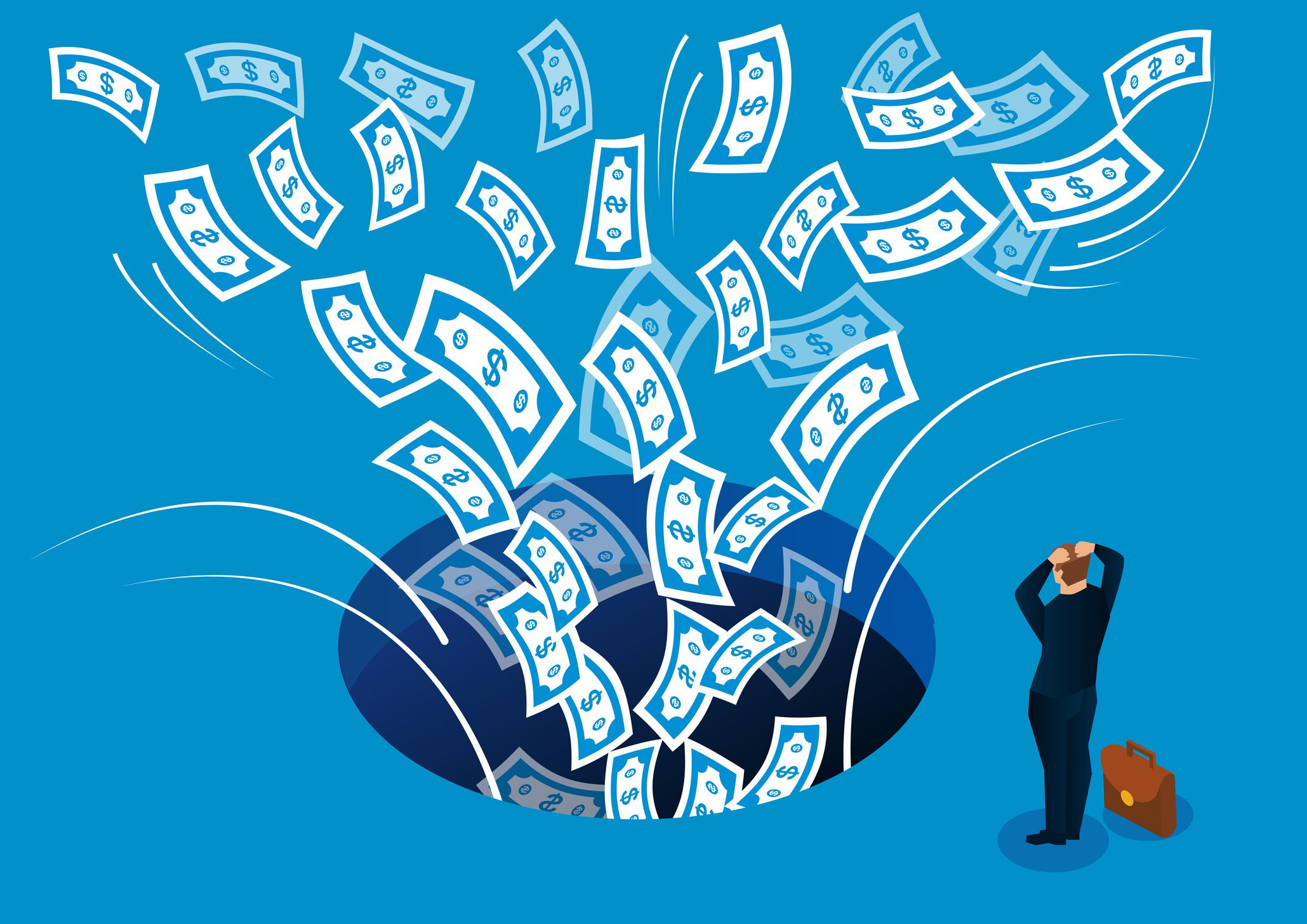 Liquidity Trap: Definition, Causes, Cures