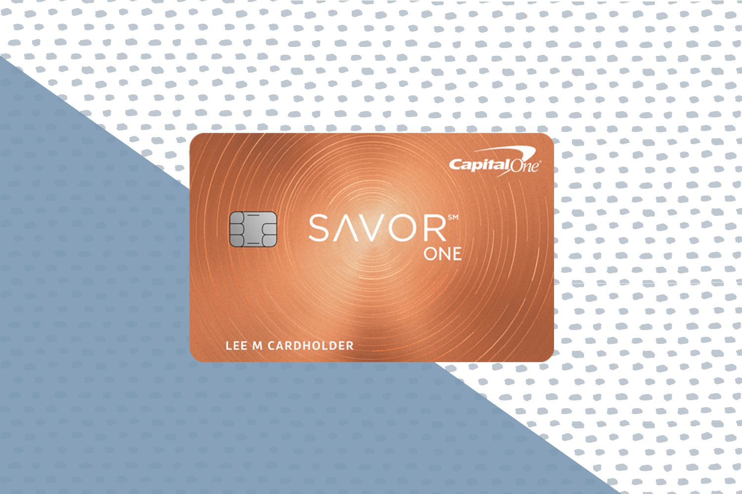 Capital One SavorOne Rewards Credit Card Review