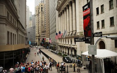 How Hedge Funds Created the Financial Crisis
