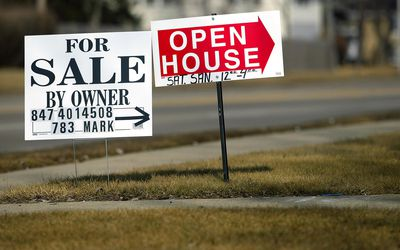 Why Pending Home Sales Go Bad