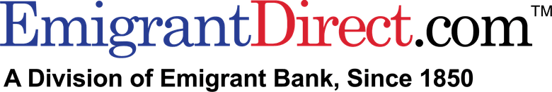 EmigrantDirect Logo