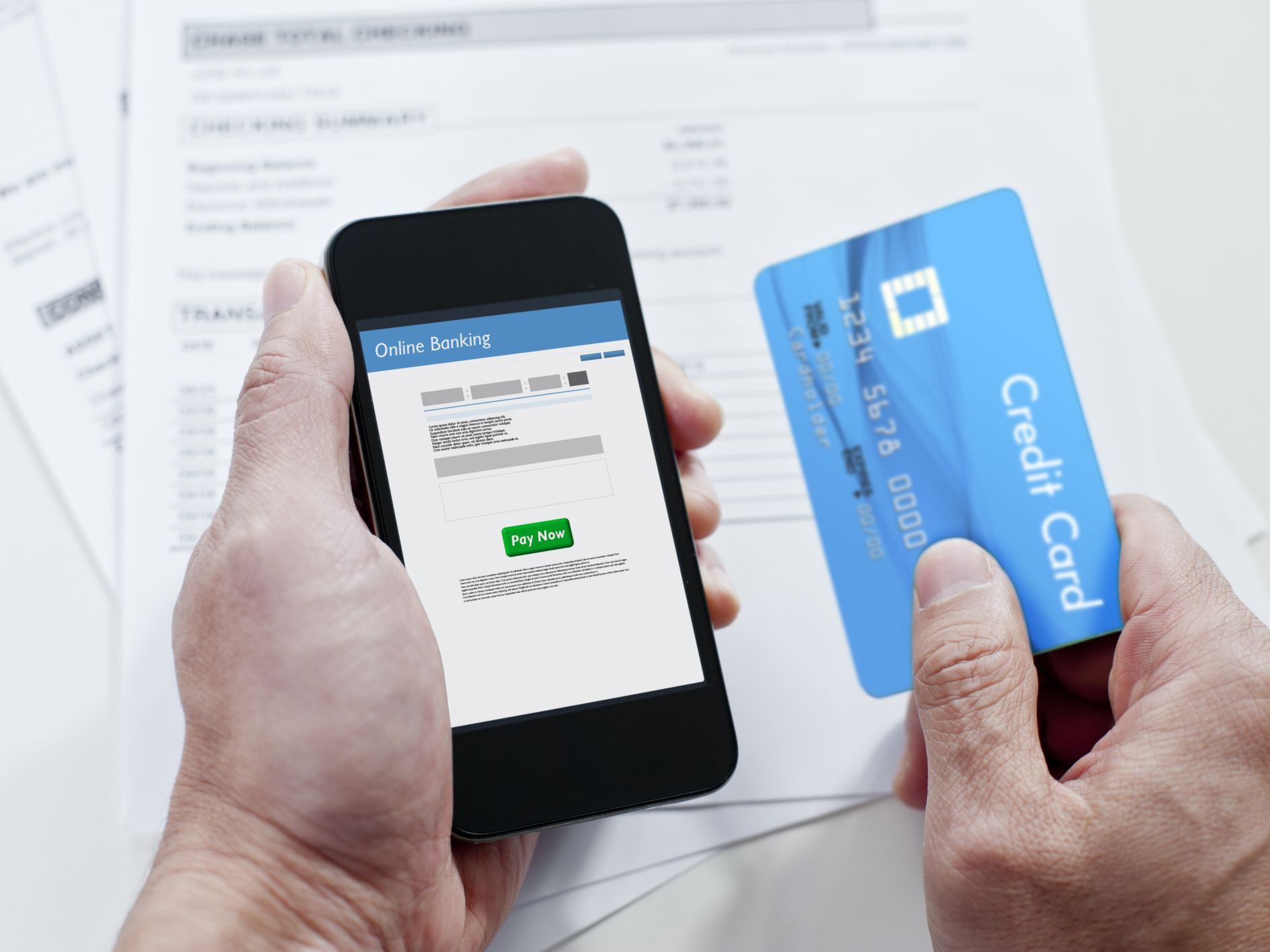 7 Must-Have Mobile Apps for Managing Your Credit